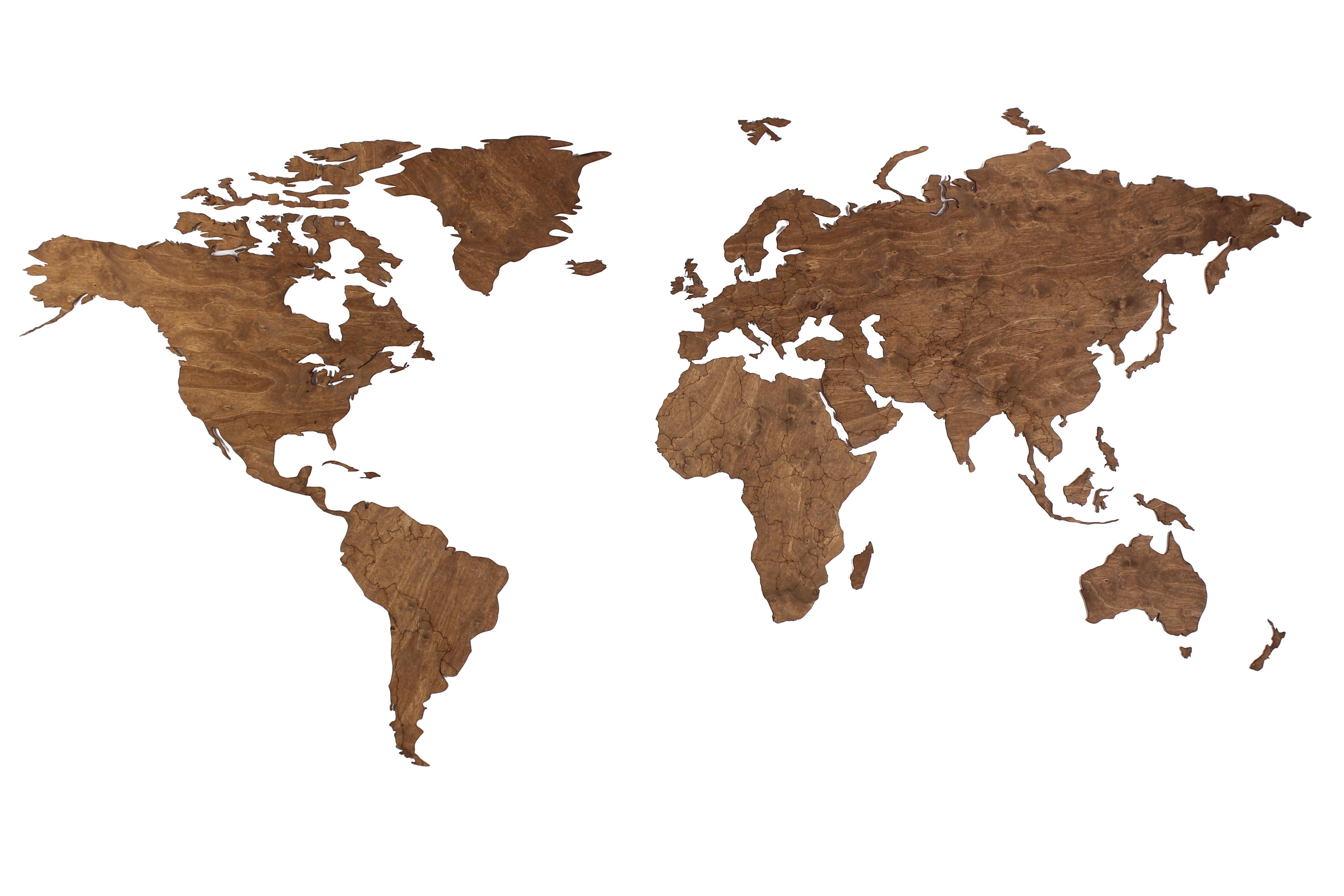 Mapa 1 warstwa